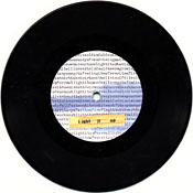 Disc side A