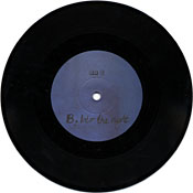 Disc side B
